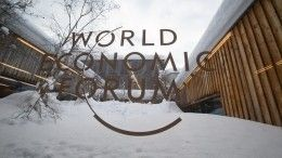 Мировые лидеры проигнорировали открытие Давосского форума