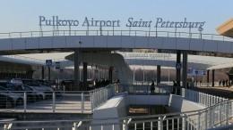 ВПетербурге хотят ввести режим «открытого неба» для аэропорта «Пулково»