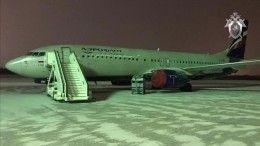14 пассажиров самолета Сургут— Москва обратились запомощью кпсихологам