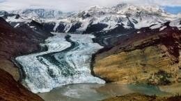 Ученые: глобальное потепление приведет кисчезновению пресной воды