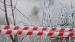 Мощные коммунальные аварии оставили без тепла жителей Твери иСамары