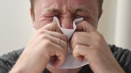 Резкий рост заболеваемости гриппом зафиксирован вряде российских регионов
