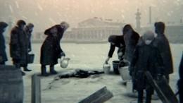 Блокада Ленинграда: 23января немцы отступают инесут большие потери вПушкине иПавловске