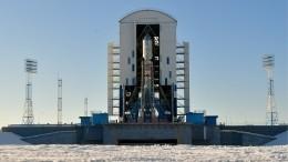 Правительство нестанет замораживать строительство космодрома Восточный
