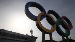 Спортсмены вручили автору доклада одопинге иск на6 миллионов долларов