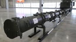 Посольство США объяснило отказ отучастия вбрифинге поракете 9М729