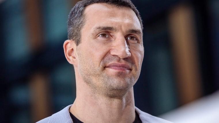 Владимир Кличко заявил о«сексуальной» Украине нафоруме вДавосе