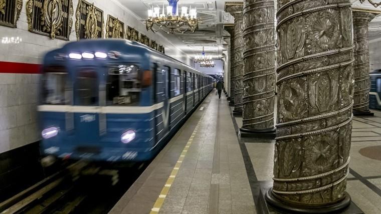 Санкт-Петербург приостановил расторжение контракта с«Метростроем»