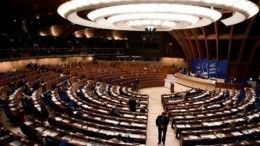 Россия «задолжала» Совету Европы около 60 миллионов евро