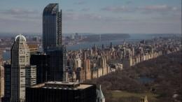 Самую дорогую квартиру вСША продали за238 миллионов долларов