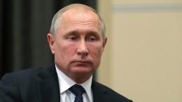 Владимир Путин приедет намероприятия вчесть 75-летия снятия блокады Ленинграда
