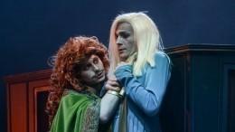 Театральный кроссворд: «Все билеты распроданы» и«Неверю!»