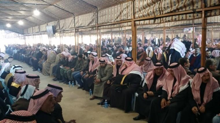 Против сепаратизма иоккупации: ВСирии состоялся конгресс шейхов истарейшин