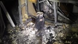 «Упал напол ипополз»: Пострадавший рассказал, как спасался вовремя взрыва вкафе