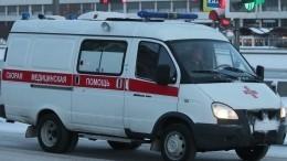 Скончался один изпострадавших врезультате пожара вкафе вСаратовской области