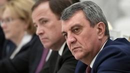 Полиция ищет источники новой волны телефонного терроризма вСибири