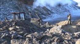 Военные отчитались орезультатах взрывных работ наБурейском водохранилище