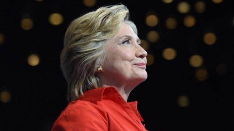 Хиллари Клинтон готова участвовать ввыборах президента США в2020 году