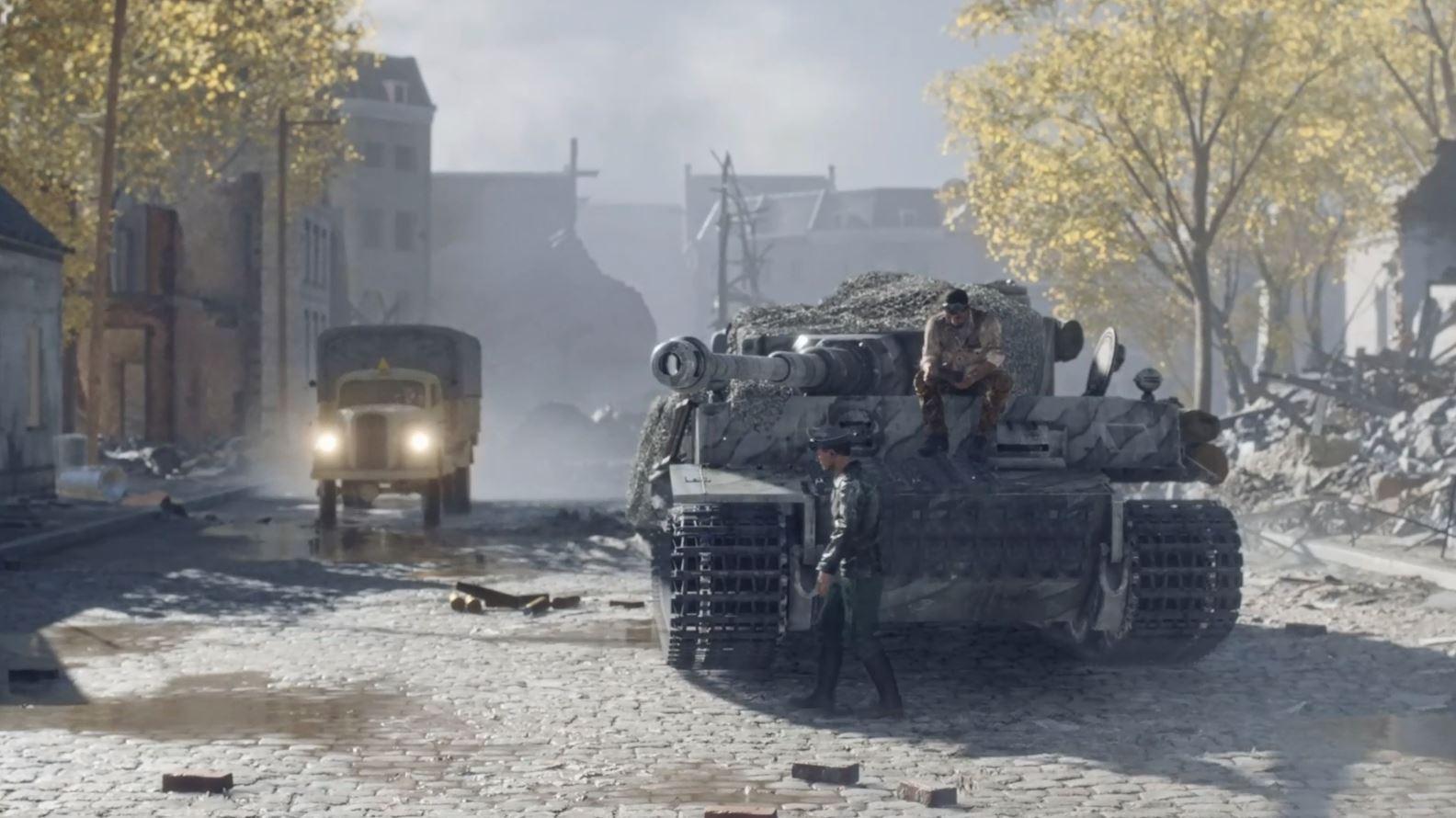 «Последний «Тигр»— Спецвыпуск Игровых новостей отПавла Лекаторчука