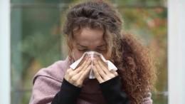 Масштабная эпидемия гриппа угрожает населению РФ
