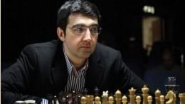 Чемпион мира по«классическим шахматам» Владимир Крамник завершил карьеру