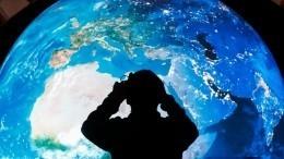 Космический кроссворд: «дорога» планеты икитайский космонавт