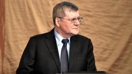Задержание Арашукова произошло при личном присутствии Чайки иБастрыкина