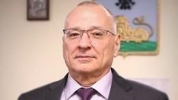 «Непростое решение» привело мэра Белгорода коскорблению пенсионера