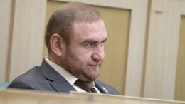 Самый молодой сенатор: стремительная карьера иродственные связи Рауфа Арашукова