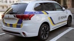 Расстрел супругов вукраинском Николаеве попал навидео