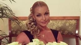 Волочкова прокомментировала заявление Арашукова оплохом знании русского языка
