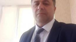 Начальник регионального штаба МВД задержан вИнгушетии
