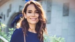 Без фотошопа имакияжа: Бывшая жена Гуфа Айза Анохина показала проблемную кожу