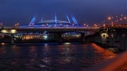 ВПетербурге готовы кпроведению матчей ЧЕ-2020