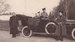 Неизвестные фото Николая II иего семьи обнаружены начердаке дома вСтаврополе