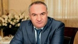 ВБасманном суде решается вопрос обаресте Арашукова-старшего