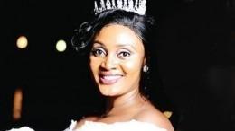 «Мисс Танзания-2008» попала вбольницу после рукоприкладства супруга