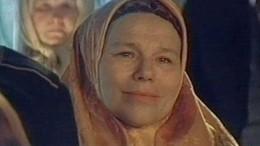 Стало известно где икогда похоронят актрису Валентину Березуцкую