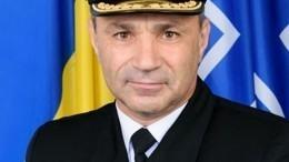 «Онсам рухнет»— командующий ВМС Украины «предрек» будущее Крымского моста