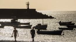 Посольство РФвКабо-Верде: обвинений 11 морякам непредъявлено