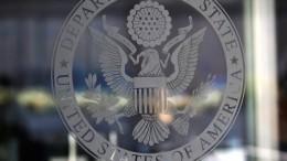 Госдеп США прокомментировал решение России оприостановке участия вДРСМД