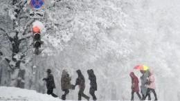 Снежный апокалипсис: как вСаратове чиновники зиме экзамен провалили