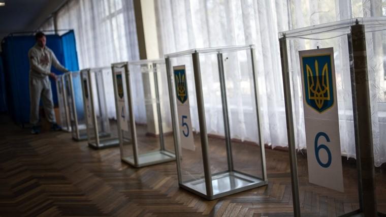 Прием документов откандидатов впрезиденты завершился наУкраине