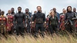 Marvel показал тизеры новых «Мстителей» и«Капитана Марвел»