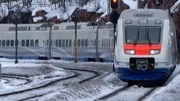 «Русские люди все решают»— пассажиры «Аллегро» освоем спасении изснегов