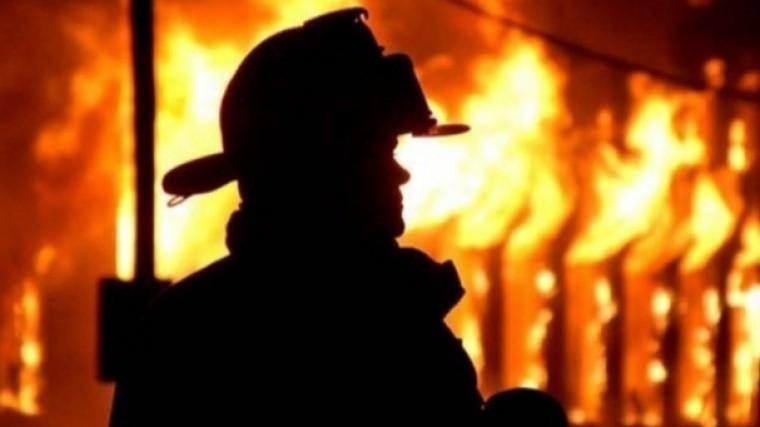 Пофакту пожара в«доме знаменитостей» вМоскве заведено уголовное дело