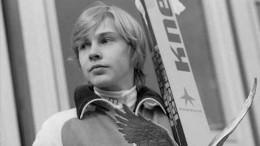 Скончался олимпийский чемпион впрыжках налыжах страмплина Матти Нюкянен