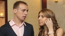 Глушаков отказался отсудебного спора задетей— видео