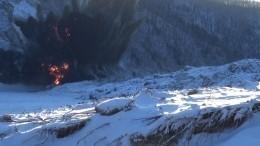 Нареке Бурея готовятся кподводным взрывным работам— видео