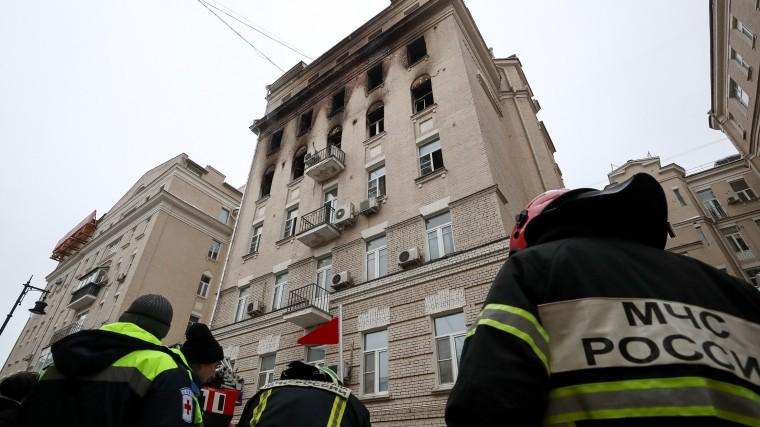 «Исправно замыкало»— бывший жилец дома наНикитском рассказал опроблемах спожарной сигнализацией